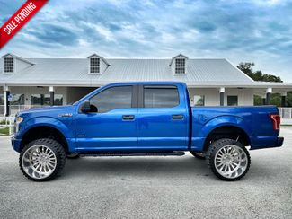 2017 Ford F-150 in Plant City, Florida