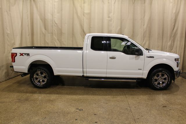 2017 Ford F-150 XLT Long Bed in Roscoe, IL 61073