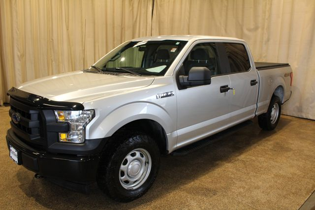 2017 Ford F-150 XL in Roscoe, IL 61073