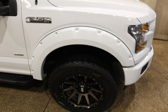2017 Ford F-150 XLT in Roscoe, IL 61073
