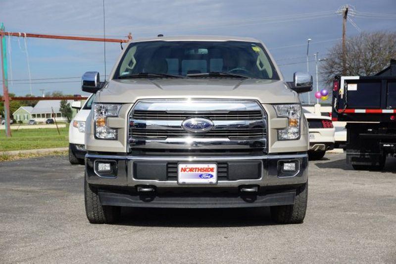 2017 Ford F-150 King Ranch | San Antonio, TX | Southside Used in San Antonio, TX