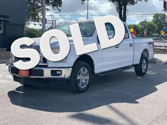 2017 Ford F-150 XLT in San Antonio, TX 78233