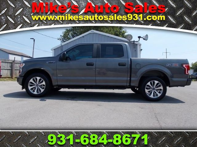 2017 Ford F-150 XL Shelbyville, TN