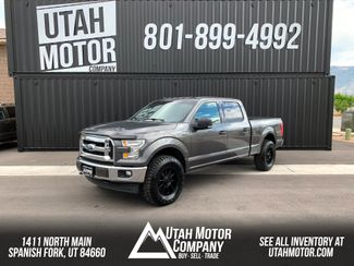 2017 Ford F-150 XLT in Spanish Fork, UT 84660