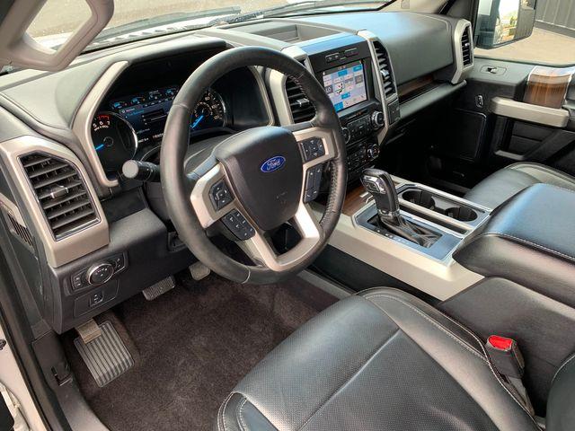 2017 Ford F-150 Lariat in Spanish Fork, UT 84660