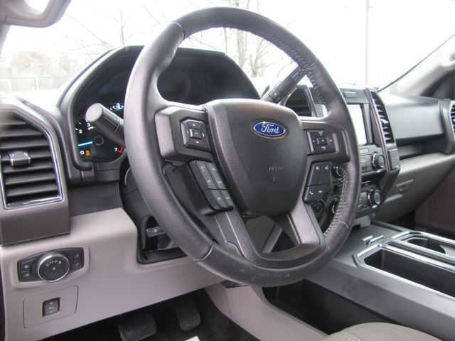 2017 Ford F-150 XLT St. Louis, Missouri 18
