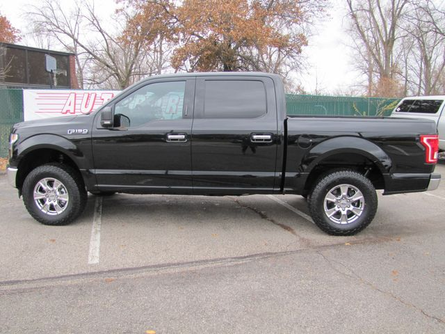 2017 Ford F-150 XLT St. Louis, Missouri 1