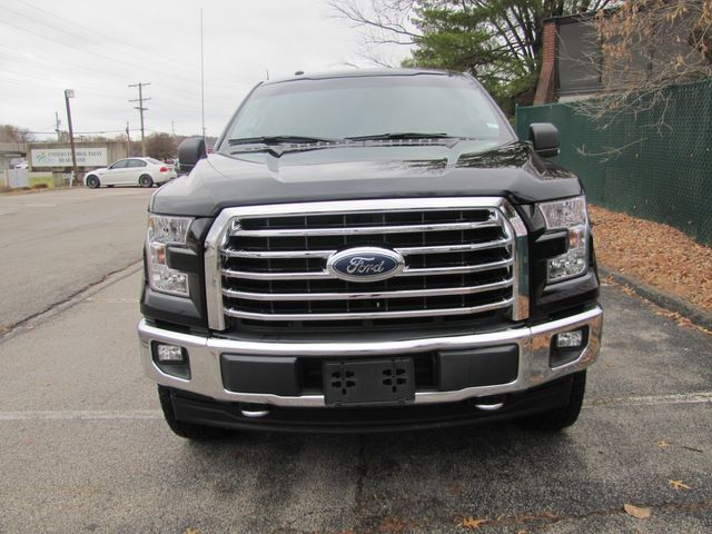 2017 Ford F-150 XLT St. Louis, Missouri 5