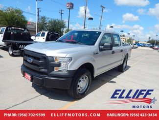 2017 Ford F-150 Super Crew XL 4x4 in Harlingen, TX 78550