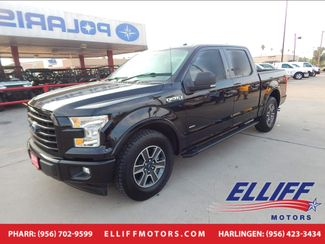 2017 Ford F-150 Super Crew XL Sport in Harlingen, TX 78550