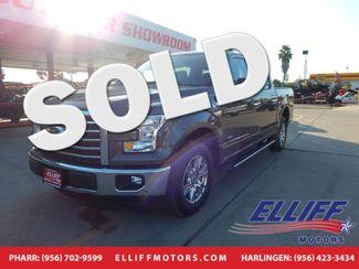 2017 Ford F-150 XLT in Harlingen TX, 78550