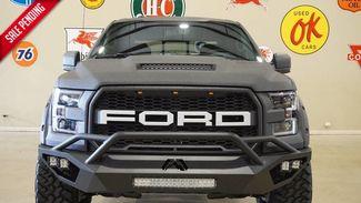 2017 Ford F-150 SuperCrew FX4 CUSTOM KEVLAR,LIFTED,ROOF,NAV,HTD LTH,KICKE... in Carrollton TX, 75006