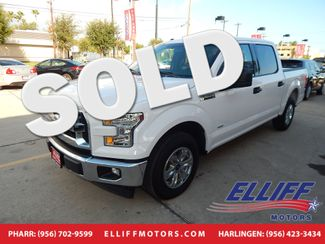 2017 Ford F-150 XLT Super Crew in Harlingen, TX 78550