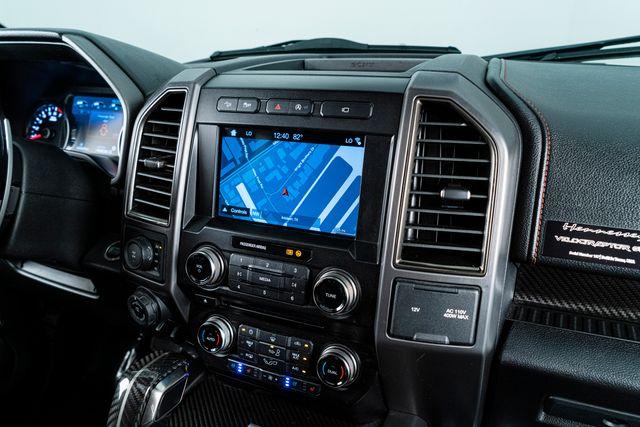 2017 Ford F-150 SVT Raptor Hennessey VelociRaptor 600 in Addison, TX 75001