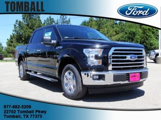 2017 Ford F-150 XLT in Tomball TX, 77375