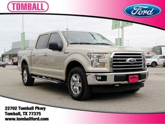 2017 Ford F-150 XLT in Tomball, TX 77375