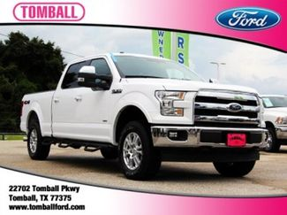 2017 Ford F-150 in Tomball TX, 77375