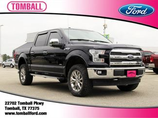 2017 Ford F-150 in Tomball, TX 77375