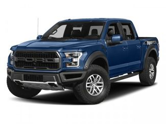 2017 Ford F-150 Raptor in Tomball, TX 77375