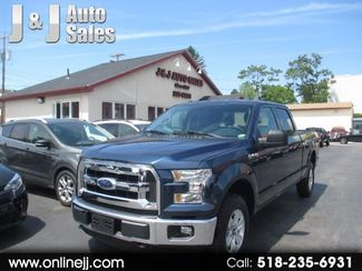 2017 Ford F-150 XLT in Troy NY, 12182