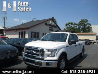2017 Ford F-150 XLT in Troy, NY 12182