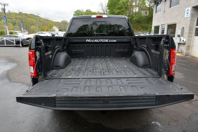 2017 Ford F-150 XL 4WD SuperCrew 5.5'' Box Waterbury, Connecticut 15