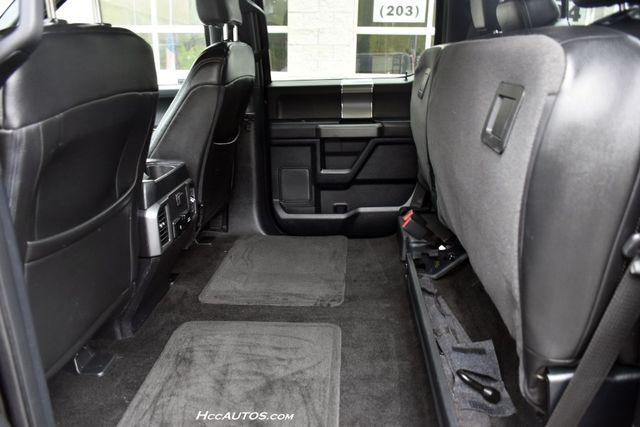 2017 Ford F-150 XL 4WD SuperCrew 5.5'' Box Waterbury, Connecticut 19