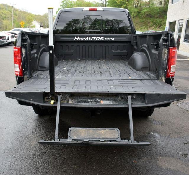 2017 Ford F-150 XL 4WD SuperCrew 5.5'' Box Waterbury, Connecticut 13
