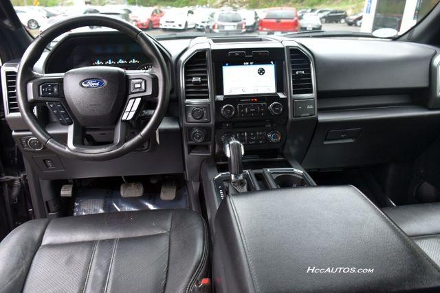 2017 Ford F-150 XL 4WD SuperCrew 5.5'' Box Waterbury, Connecticut 2