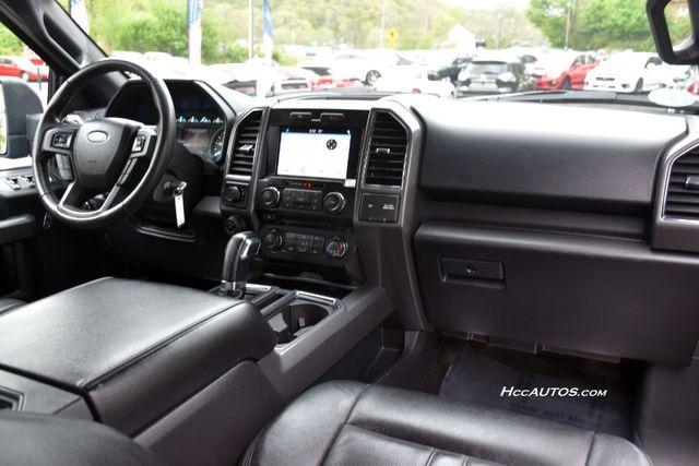 2017 Ford F-150 XL 4WD SuperCrew 5.5'' Box Waterbury, Connecticut 20