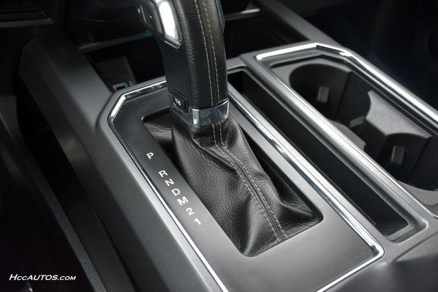 2017 Ford F-150 XL 4WD SuperCrew 5.5'' Box Waterbury, Connecticut 34