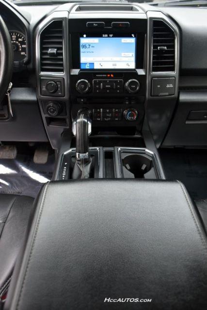 2017 Ford F-150 XL 4WD SuperCrew 5.5'' Box Waterbury, Connecticut 36