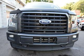 2017 Ford F-150 XLT Waterbury, Connecticut 8