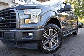 2017 Ford F-150 XLT Waterbury, Connecticut 9