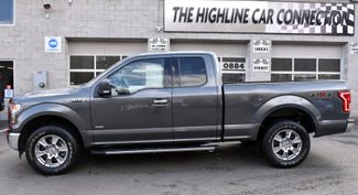 2017 Ford F-150 XLT Waterbury, Connecticut 2