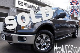 2017 Ford F-150 XLT Waterbury, Connecticut