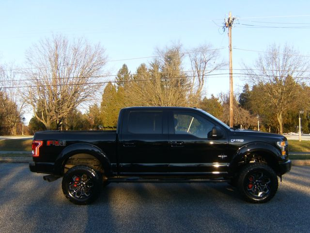 2017 Ford F-150 Black Widow in West Chester, PA 19382