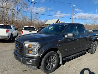2017 Ford F-150  Sport  city MA  Baron Auto Sales  in West Springfield, MA