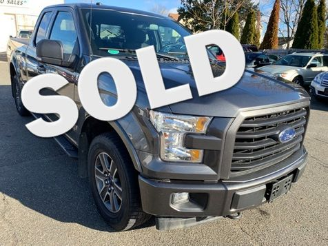 2017 Ford F-150  Sport in West Springfield, MA