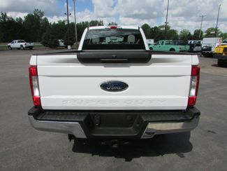 2017 Ford F-250 4x4 Crew Cab Long Box Pickup   St Cloud MN  NorthStar Truck Sales  in St Cloud, MN