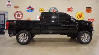 2017 Ford F-250 Lariat 4X4 LIFTED,PANO ROOF,NAV,A/F 22'S,29K in Carrollton TX, 75006