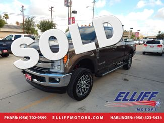 2017 Ford Super Duty F-250 Pickup Lariat in Harlingen TX, 78550