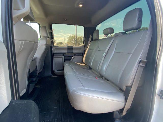 2017 Ford F-250 SD XL Crew Cab Long Bed 4WD in San Antonio, TX 78233