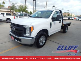2017 Ford F-250 Flat bed XL in Harlingen, TX 78550