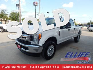 2017 Ford Super Duty F-250 Crew Cab XLT FX4 in Harlingen, TX 78550