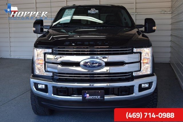 2017 Ford F-250SD Lariat LIFTED HLL in McKinney, Texas 75070