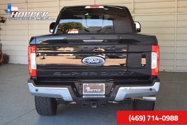 2017 Ford F-250SD Lariat LIFTED!! HLL in McKinney Texas, 75070