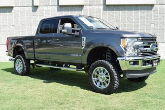 2017 Ford F-250SD Lariat LIFTED W/CUSTOM TIRES AND WHEELS in McKinney Texas, 75070