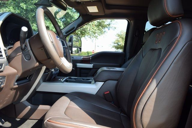 2017 Ford F-250SD King Ranch in McKinney Texas, 75070