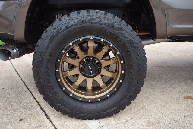 2017 Ford F-250SD King Ranch LIFTED W/CUSTOM WHEELS AND TIRES in McKinney Texas, 75070
